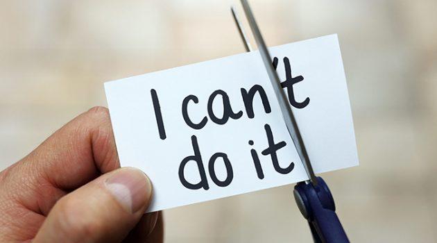 성취하는 사람과 실패하는 사람의 7가지 마음가짐 차이