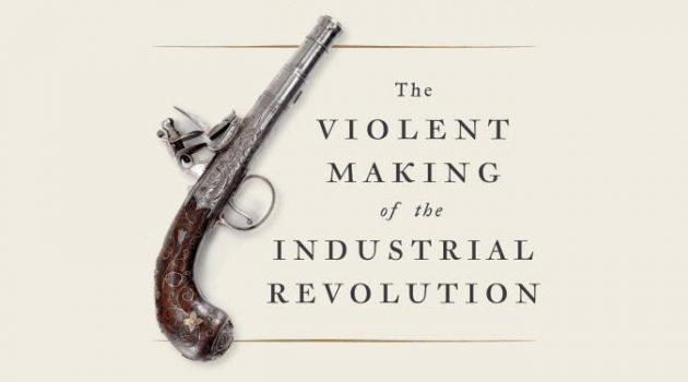 영국 산업혁명의 진정한 원동력은 '전쟁'