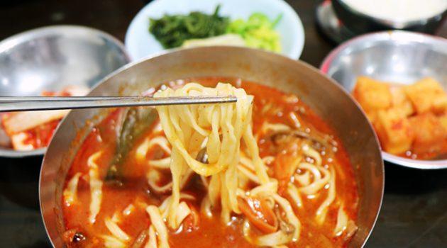 월요병 잊는 행복한 점심시간! 용산 직장인 맛집 BEST 5