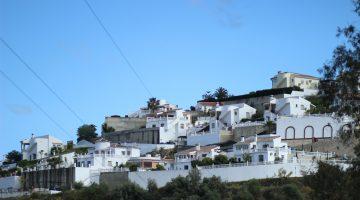 그리스 산토리니 뺨치는 스페인 남부 도시 여행