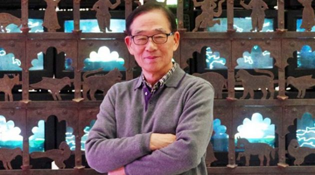 백남준, 그의 유산을 관리한다는 것: 이정성 아트마스터 대표