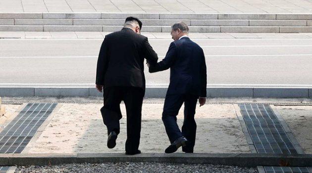 남북 정상회담의 핵심은 뭘까?