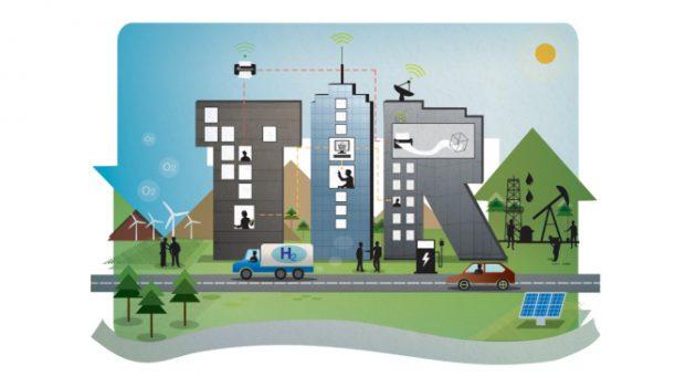 4차 산업혁명으로 촉발된 사회 변화와 부동산 시장의 변화