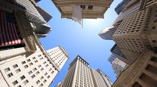 근무하는 건물의 층수가 투자자에게 영향을 미친다?