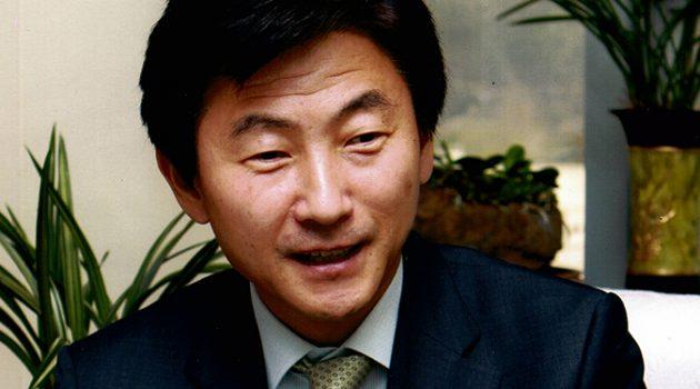 """사람이 꼬여야 모든 게 잘 된다, """"사람이 모이는 의정부를 만들 것"""": 의정부시장 예비후보 김동근 인터뷰"""