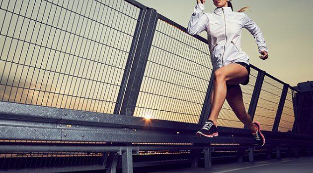 달리기 속도와 학습 능력