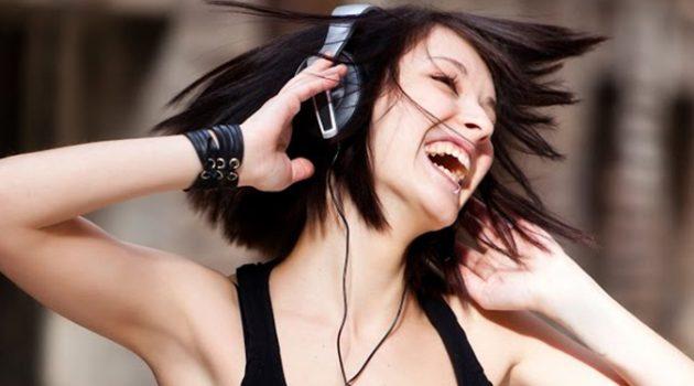 음악 듣기에 관한 7가지 놀라운 사실