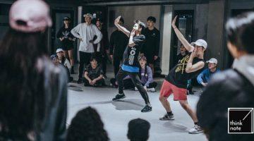 댄스 학원에서 860만 팔로워의 유튜브 스타로, 1MILLION Dance Studio