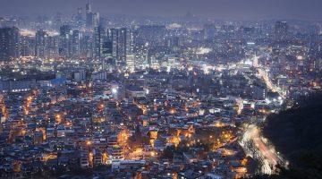 한국에서 누리는 편리함 속의 불편함