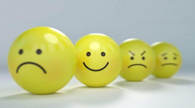 당신의 감정을 표현할 수 없을 때 : 감정의 언어에 귀 기울이기