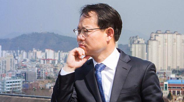 아는 만큼 바꾼다, 진짜 정치 박사 갈상돈의 진주 개혁론: 진주시장 후보 갈상돈 인터뷰