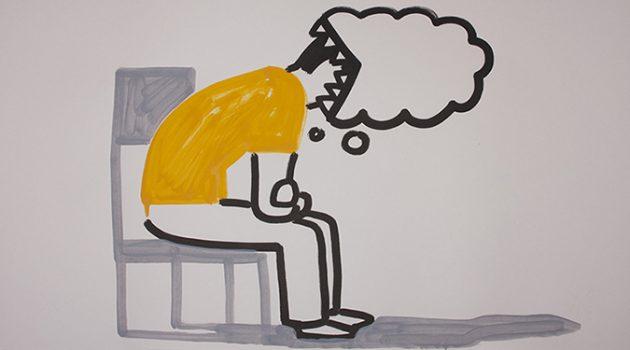 스트레스의 세 번째 반응: 투쟁, 도피 혹은 경직
