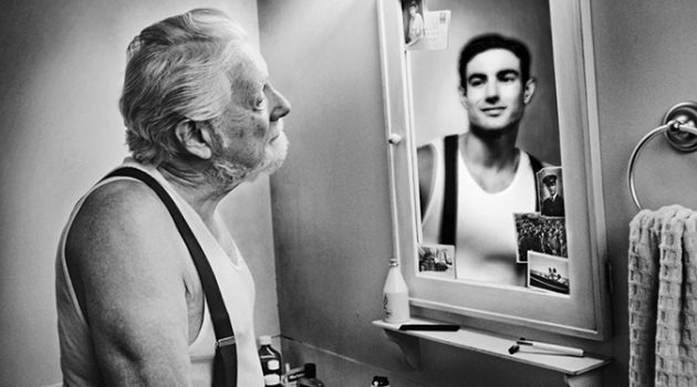 40대 남자의 불안: 늙어감과 약해짐, 그 불안의 실체