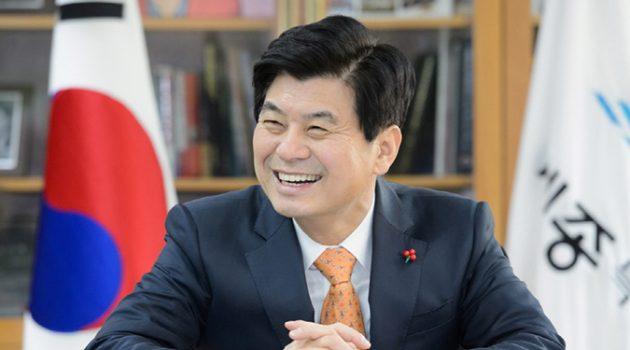 한국 건설 정책의 역사가 그리는 '시민을 위한 3기 세종시': 세종특별시장 이춘희 인터뷰
