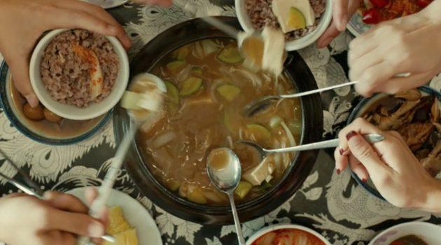 외국인이 혐오하는 한국 식습관: 과연 그들의 과거는?
