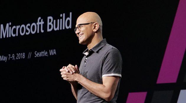 마이크로소프트가 시도하는 새로운 역할, 도덕적 리더