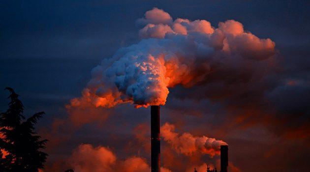 2018년 현재가 1980년대보다 대기오염 더 심각하다?