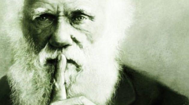 다윈의 노트에서 찾은 창의성의 비밀