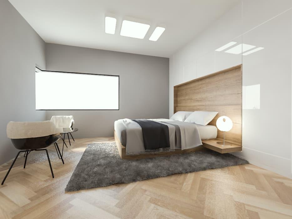 충청남도 금산시 전원주택: 디자인 이업의 방
