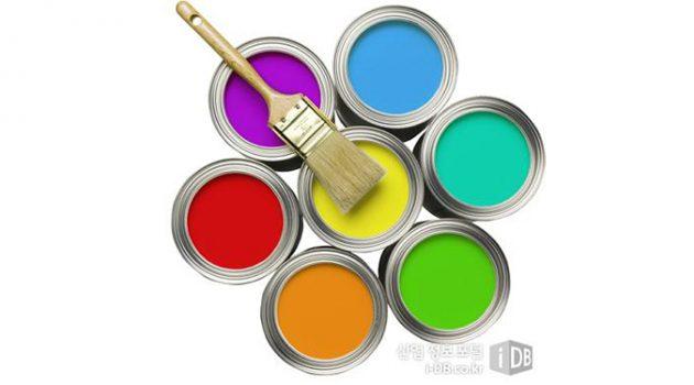 친환경 페인트는 왜 비쌀까? 페인트의 모든 것