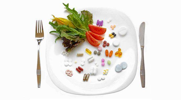 비타민 및 미네랄 보조제는 건강상의 이득이 없습니다