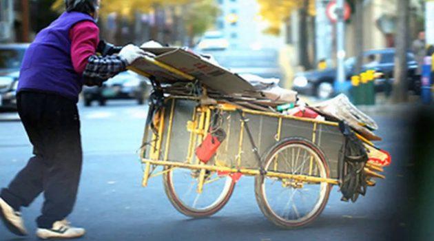 노인 빈곤을 그냥 두고 소득 불평등을 해결한다?