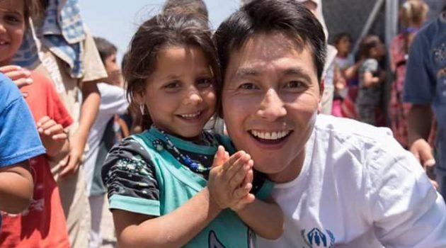 1년에 1만 명, 한국 찾는 '난민'을 아시나요