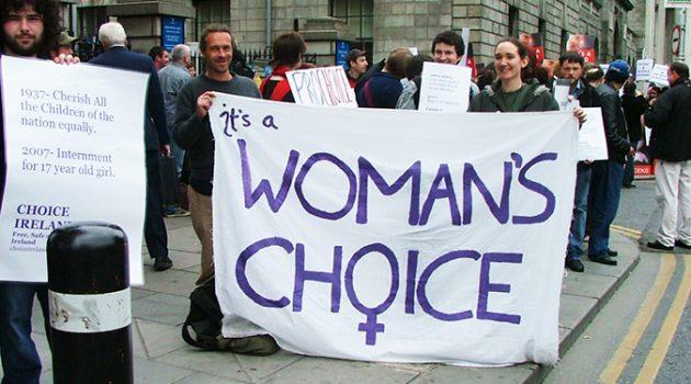 아일랜드 낙태 합법화에 부쳐: 과거로의 회귀는 없습니다