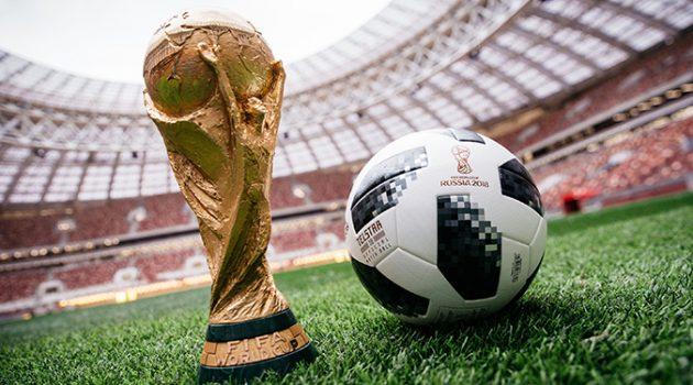 월드컵은 왜 '컵'이라고 부를까?