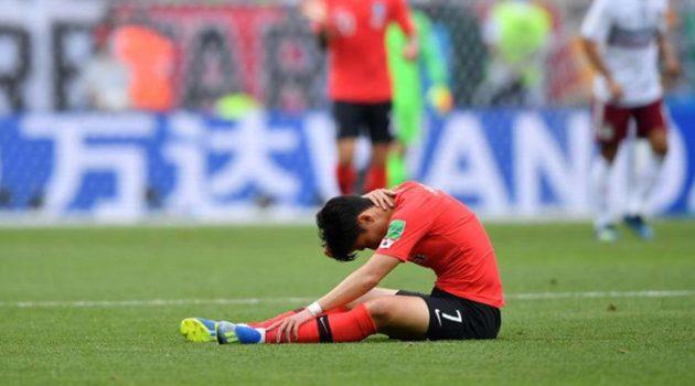 한국 축구의 현실과 문제점, 총체적이다
