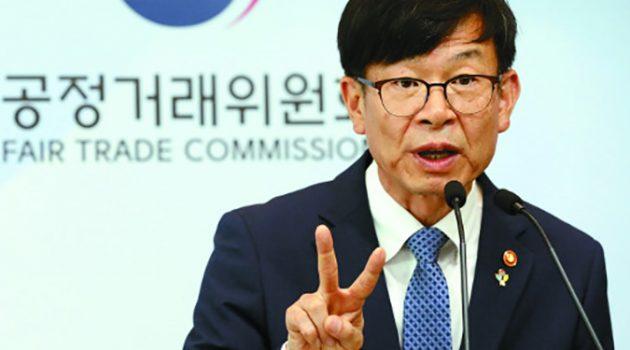 총수 일가 지분 매각하라: 김상조의 묘책