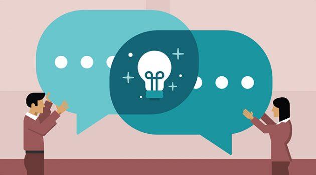 커뮤니케이션을 잘하는 5가지 방법