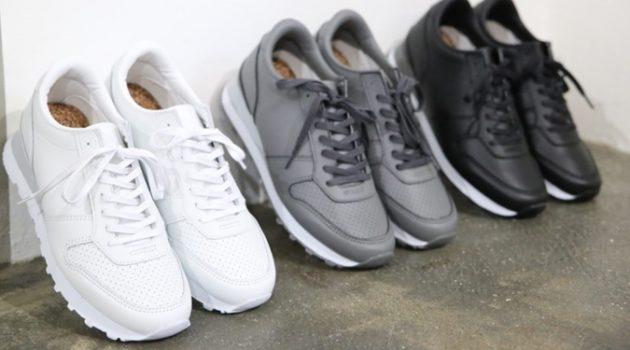 크라우드 펀딩 6000%를 달성한 신발의 비밀