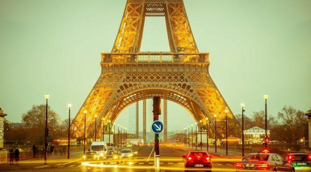 파리는 어쩌다 그렇게 멋진 도시가 되었나?