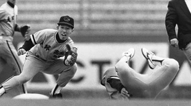 2018년, 지금의 야구는 아이들에게 어떻게 기억될까