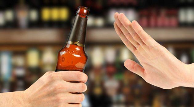 적당한 알코올 섭취도 건강에 좋지 않다?