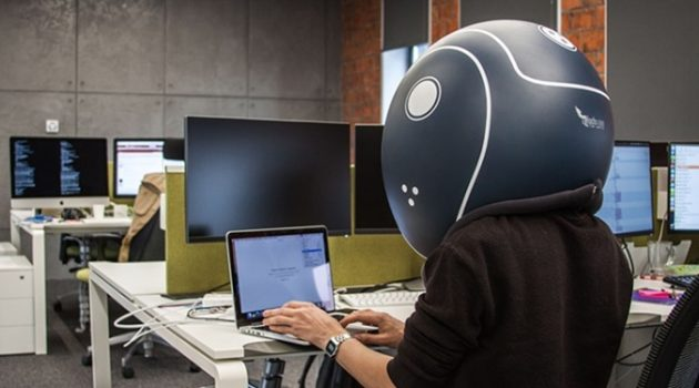 산업 현장에만 소음 있다? 사무실 소음에 대처하는 이색 아이디어 제품 3