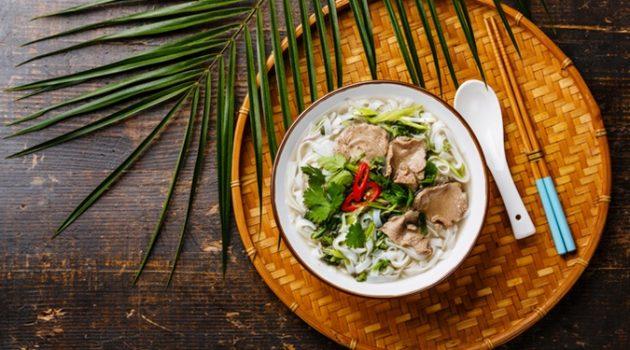 베트남에서 쌀국수 말고 뭐 먹지?