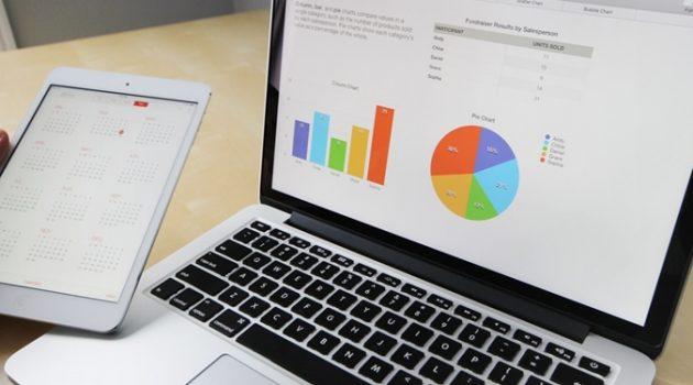 마케팅 데이터 분석의 실전편: 차트 100% 써먹기