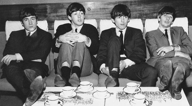 비틀즈에게 빚진 나이키의 성공