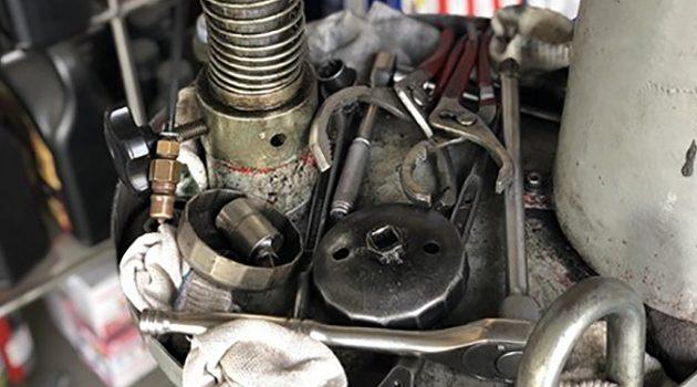 대기업 먹잇감 된 자동차정비업, 대책 마련이 절실하다