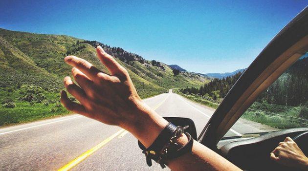 내성적인 사람을 위한 은밀한 여행법