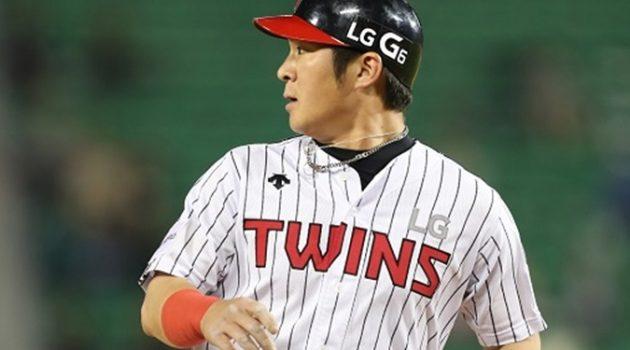 오지환이 야구를 잘한 순간 TOP 6