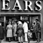 소매 업계의 이카루스, 시어스의 비상과 추락