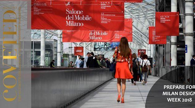 유럽에서 열리는 아트&디자인 전시회, 박람회 소개