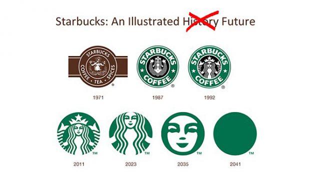 음료 브랜드의 로고 변천사 5