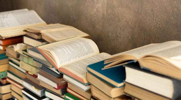 당신이 읽는 것은 당신의 생각보다 중요합니다