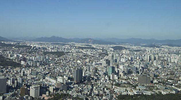 서울 핵심지의 부동산은 계속 오르는 게 자연스럽다
