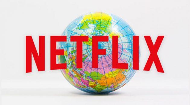 넷플릭스가 전 세계로 확장할 수 있었던 비결