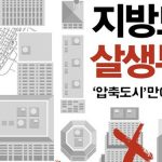 『지방도시 살생부』: 지방선거 출마자와 지방도시 국회의원에게 유익한 책